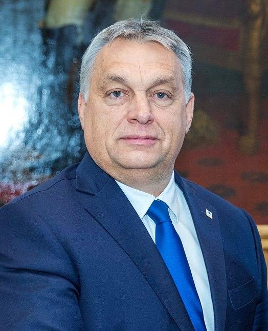 Extrema derecha europea. Viktor Orban, Cumbre del PPE, Bruselas, diciembre de 2018 (recortado). Autor: European People's Party, 13/12/ 2018, 13:48. Fuente: Flickr (CC BY 2.0).