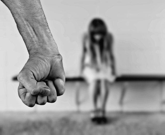 La violencia contra las mujeres se da en una inmensa mayoría por parte de los hombres. Autor: Alexas_Fotos. Fuente: Pixabay