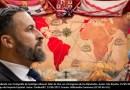 La Iberosfera: Vox resucita el sueño de la España Imperial