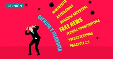 Acabemos con la desinformación