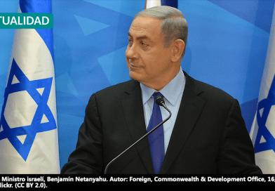 Netanyahu, primer ministro de Israel, compara a mujeres y niños con animales en el 25N