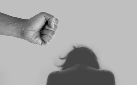 Violencia machista. Autor: Tumisu. Fuente: Pixabay. (CC0).
