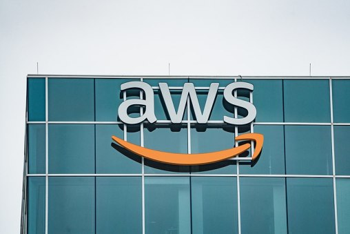 La oficina de Amazon Web Services (AWS) en Houston, Texas. Autor: Tony Webster, 31/03/2019. Fuente: Flickr. (CC BY 2.0).