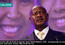 Yoweri Museveni gana las elecciones en Uganda con el 58,64% de los votos, revalidando así su sexto mandato