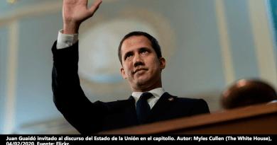 ¿Qué pasa ahora con Juan Guaidó?