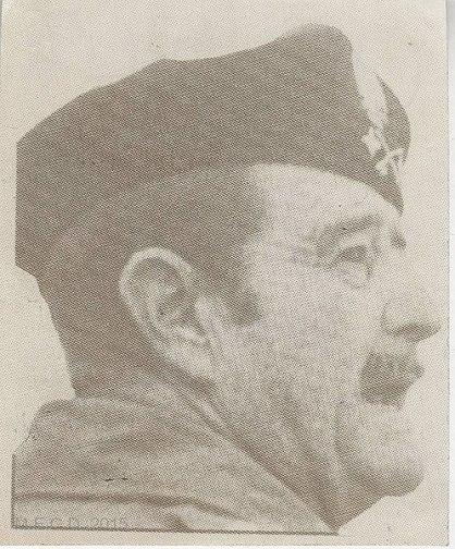 Jaime Milans del Bosch, Capitán General de la III Región Militar durante el 23F (archivo). Autor: Agencia EFE. Fuente: Biblioteca Virtual de Patrimo Bibliográfico (CC BY 4.0.)