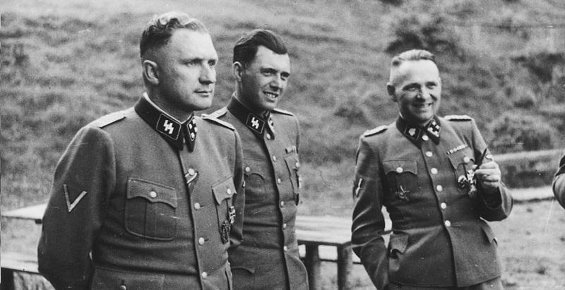 Josef Mengele, el Ángel de la Muerte: el nazi que experimentaba con prisioneros