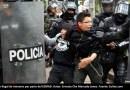 ESMAD: el modelo de contrainsurgencia de EEUU aplicado a la población civil en Colombia