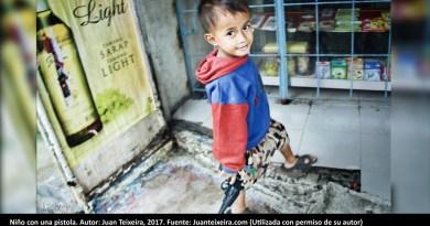 Maras, yihadistas, sicarios, niños soldado: ¿Cuál es la lógica de la crueldad?