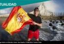 Gibraltar pide a Javier Ortega Smith 10 años de prisión por robo y emite una orden de detención