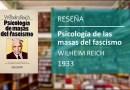 'Psicología de las masas del fascismo': la represión sexual como método de manipulación social