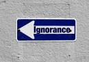 La deriva irracional: ¿está la educación fallando en nuestra sociedad?