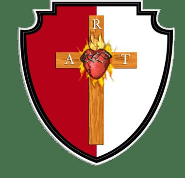 Escudo de la Legión de Cristo. Autor: Ehenriquezc, 10/01/2017. Fuente: Wikimedia Commons (CC BY-SA-4.0)