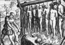 La Leyenda Negra: así utiliza la extrema derecha el Día de la Hispanidad