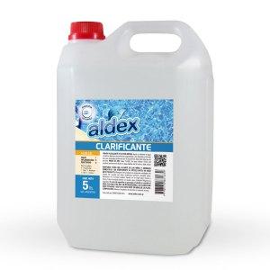 Clarificador para piscinas Aldex x 5L.