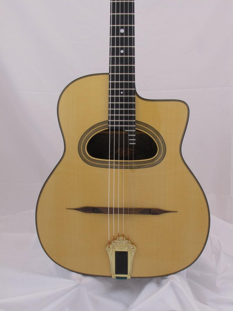 Guitare ALD Originale Palissandre
