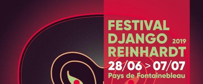 Bandeau Festival Django Reinhardt