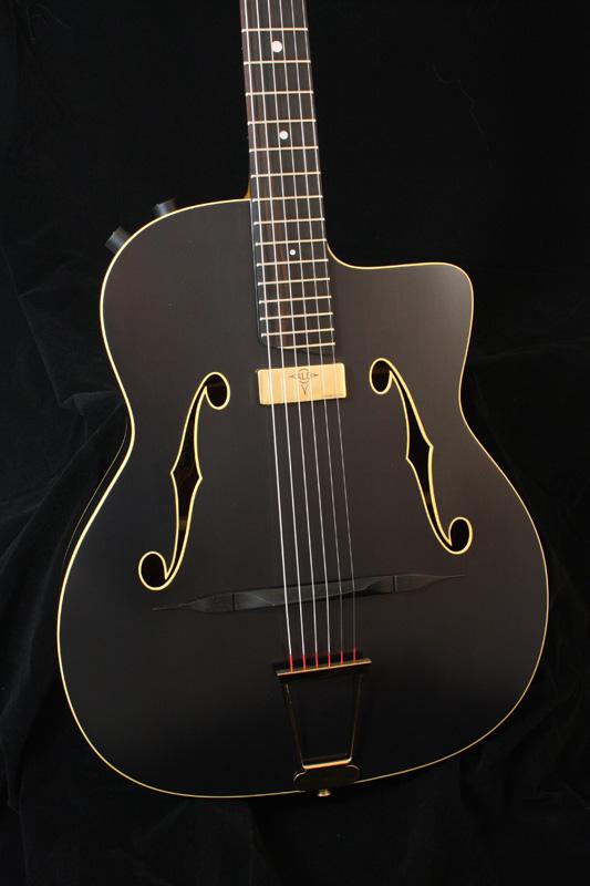 Electroswing Black