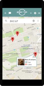 Map activity