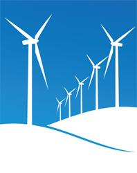 En marcha el parque eólico en Vega Baja