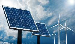 Cooperativa de Seguros Múltiples y la energía eólica