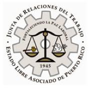 Junta de Relaciones del Trabajo exhorta la inclusión de Protocolos de Violencia Doméstica en los Convenios Colectivos