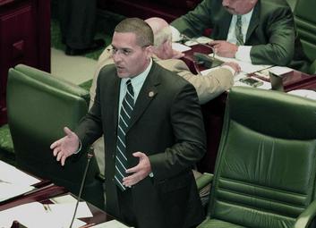 Rep. Enrique Meléndez