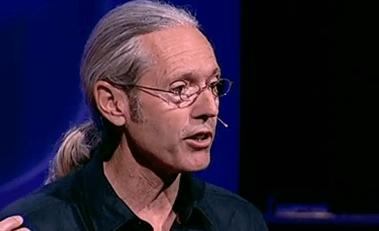 Auret van Heerden: por un trabajo mundial justo