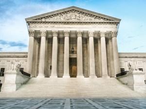 Tribunal Supremo de EE.UU