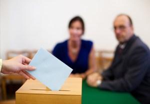 Infórmate sobre cómo votar mañana en las elecciones generales y la consulta sobre el estatus