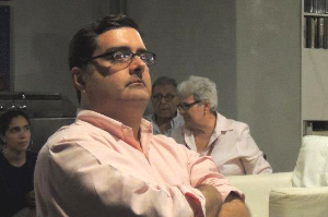 Sergio Marxuach