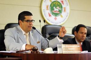"""Realizan vista pública sobre propuesta """"Ley de Incentivos para el Pago de Contribuciones Adeudadas"""""""