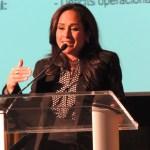 Grace Santana, Directora Ejecutiva de la Autoridad para las Alianzas Público-Privadas y la Autoridad para el Financiamiento de la Infraestructura