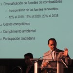 José Maeso (Director Ejecutivo de la Administración de Asuntos Energéticos)