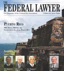 An Interview with Leaders of the Puerto Rico Chapter of the FBA:
