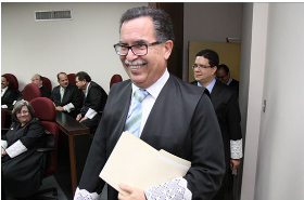 Se jubila el Hon. Manuel J. Vera Vera de la Región Judicial de Aguadilla