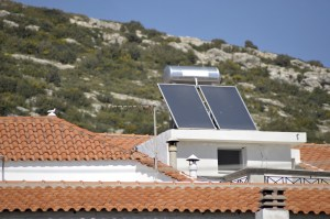 Autoridad para el Financiamiento de la Infraestructura anuncia aviso de subasta para proveer calentadores solares residenciales