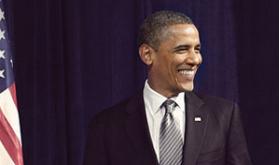 Presidente Barack Obama apoya que las escuelas de derecho duren dos años
