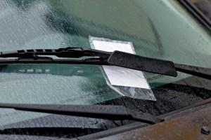 Entra en vigor la amnistía para pago de infracciones de tránsito