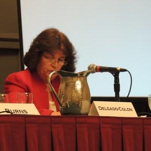 Hon. Aida M. Delgado-Colón, Chief Judge, U.S. District Court, District of Puerto Rico