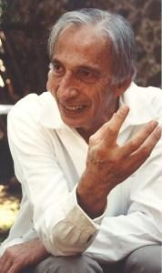 Charlas-encuentros con relación a la figura de Ivan Illich