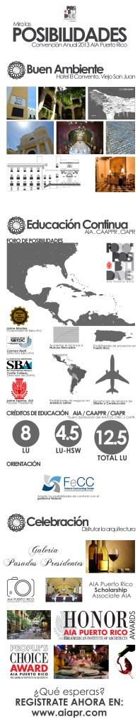 AIA Puerto Rico - promoción