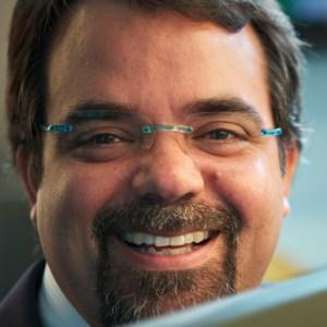 Guifre Tort, fundador de Antrocket.com