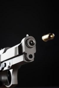 Policía establece sistema para detectar tiradores de balas al aire