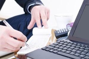 Eliminado cheque electrónico como opción de pago en registro de corporaciones