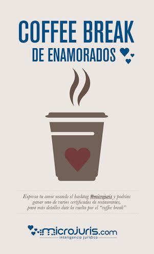 Vuelven Coffee Breaks de Microjuris a las escuelas y facultades de Derecho