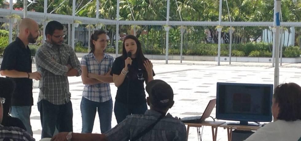 Exitosa Feria de Servicios a Inmigrantes