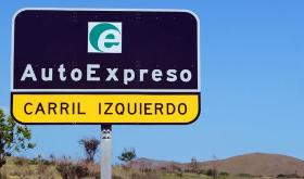 Nuevas penalidades a infracciones en AutoExpreso