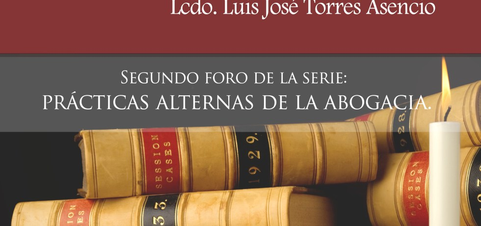 Taller de periodismo jurídico en la Inter Derecho