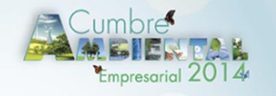 Industriales celebran Cumbre Ambiental Empresarial 2014